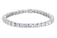 Exclusive Diamond Bracelet